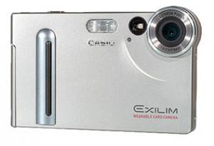 Casio EX-S2