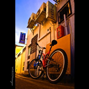 Zdjęcie wykonane Nikonem D700